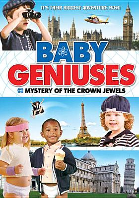 BABY GENIUSES AND THE MYSTERY OF THE BY VOIGHT,JON (DVD)