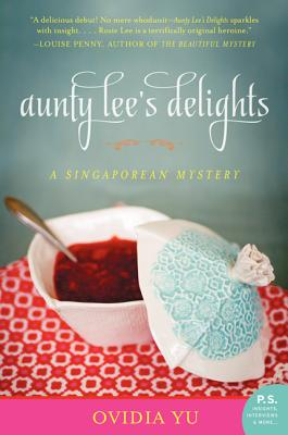 Aunty Lee's Delights By Yu, Ovidia